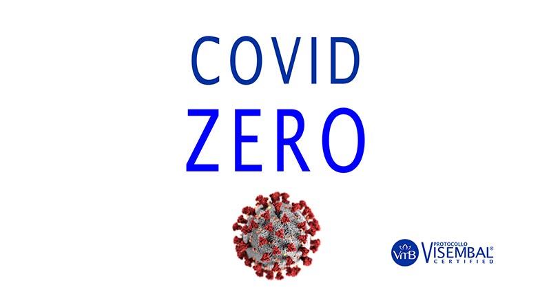COVID ZERO